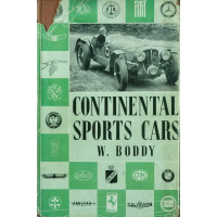 Continental Sports Cars