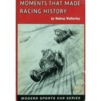 Moments that made Racing history