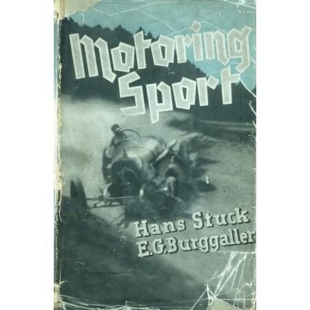 Motoring Sport (Hans Stuck Sr)