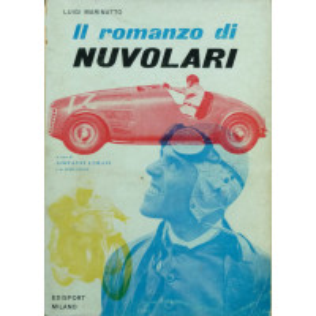 Il romanzo di Nuvolari