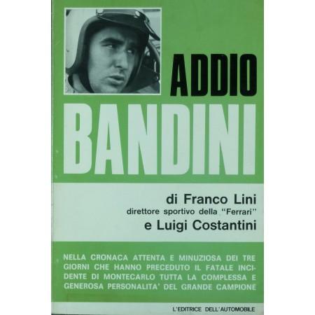 Addio Bandini