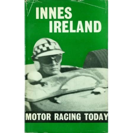 Motor Racing Today (Innes Ireland)