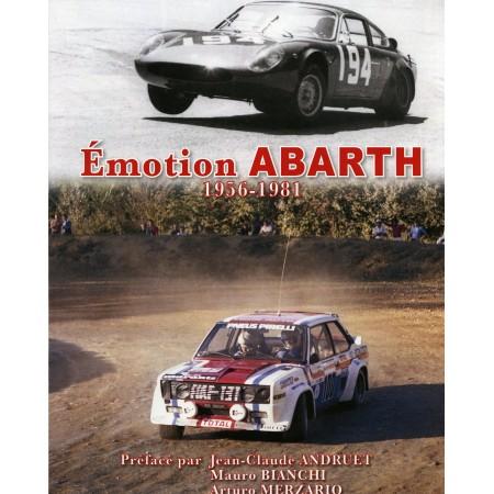 Emotion Abarth