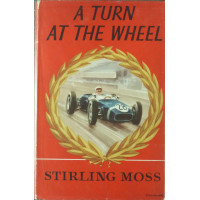 A Turn at the wheel (Stirling Moss)