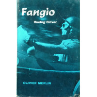 Fangio Racing Driver