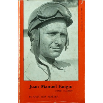 Juan Manuel Fangio World Champion
