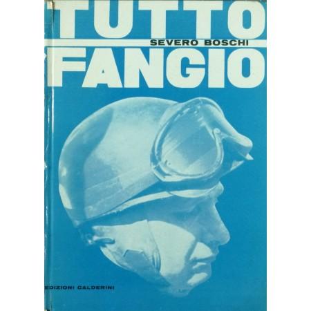 Tutto Fangio