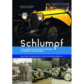SCHLUMPF - French edition
