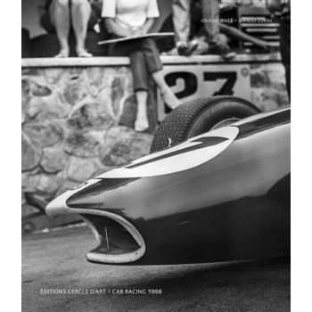 Car Racing 1966- Edition standard (Reprint)