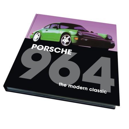 Porsche 964 the modern classic