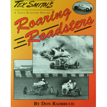 Roaring Roadsters A Track roadster history