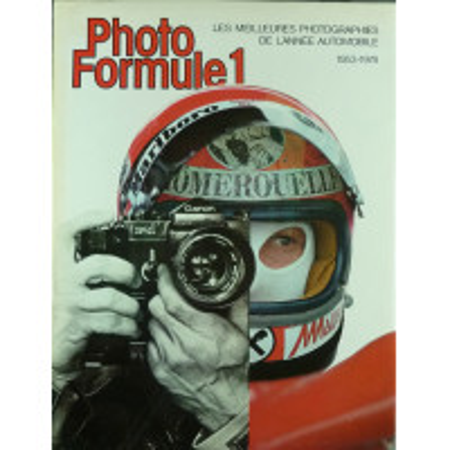 Photo Formule 1