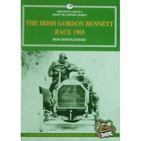 The Irish Gordon Bennett Race 1903