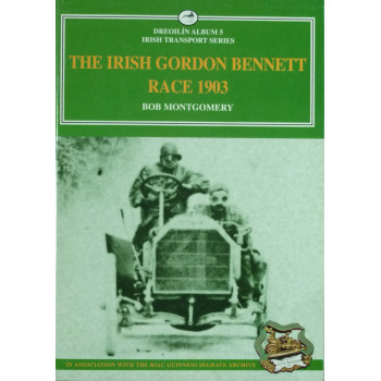 The Irish Gordon Bennett Race 1903