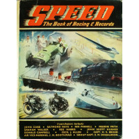 Speed The book of racing & Records