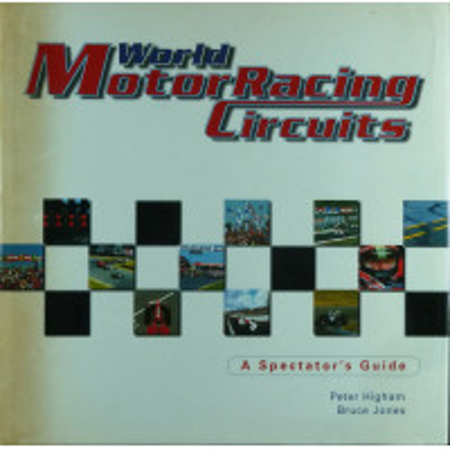 World motor racing Circuits