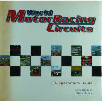 World motor racing Circuits