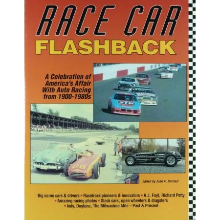 Race Car Flashback