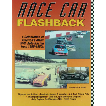 Race Car Flashback