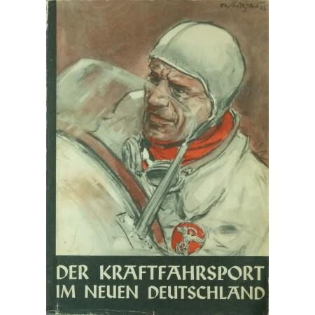 Der Kraftfahrsport im Neuen Deutschland