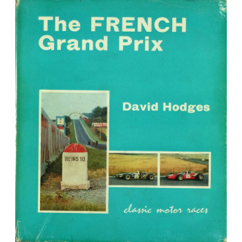 The French Grand Prix