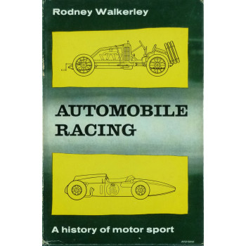 Automobile racing