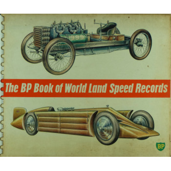 The BP book of World Land Speed Records