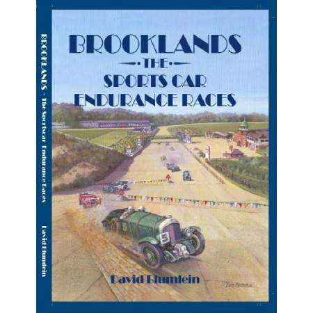 Brooklands : The Sports Car Endurance Racers
