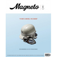 Magneto Issue 6 Summer 2020 - Sir Stirling Moss