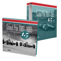 Grand Prix 1961-1965 - The 1.5 litre days in F1