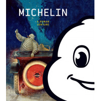 MICHELIN - A human venture - English edition