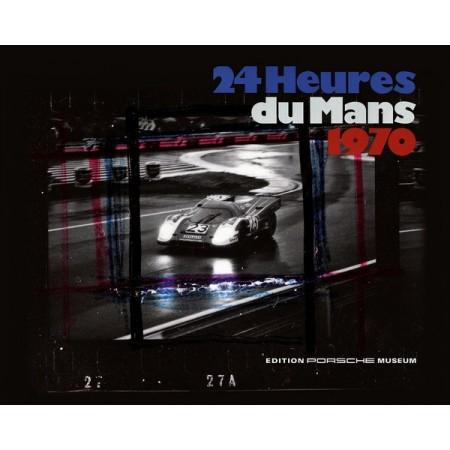 24 heures du Mans 1970 - Edition française