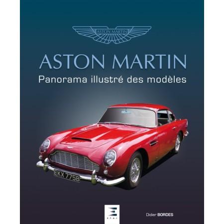 ASTON MARTIN, Panorama des modèles
