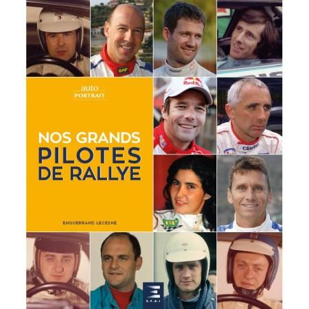 Nos Grands Pilotes de Rallye