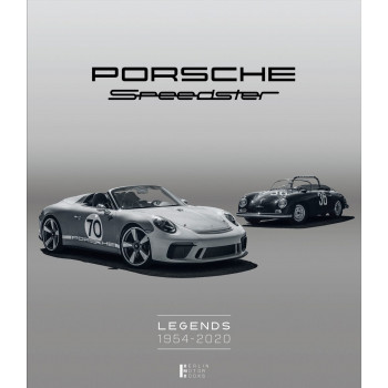 Porsche Speedster Legends 1954 – 2020