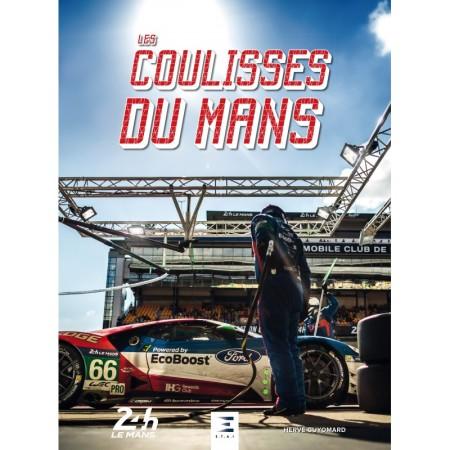 Les Coulisses du Mans
