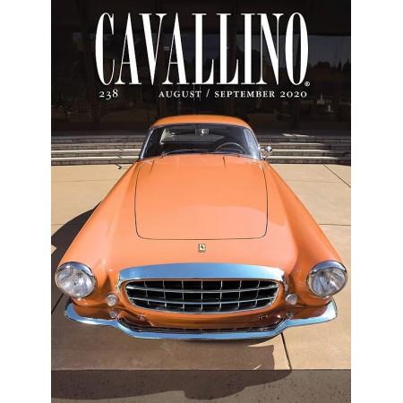 Cavallino N° 238 August/September 2020