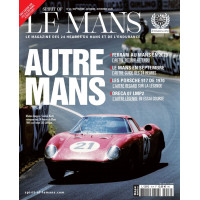 Spirit of le Mans N° 16