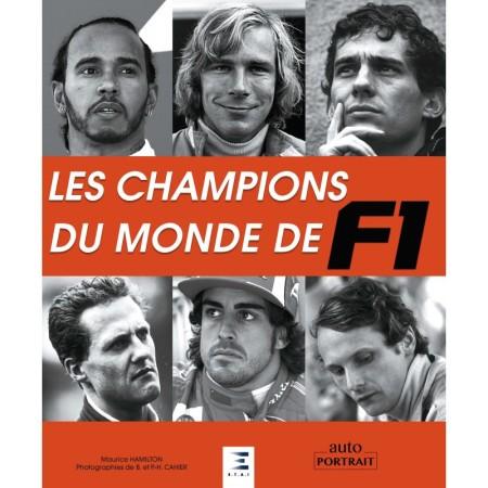 Les Champions du Monde de Formule 1