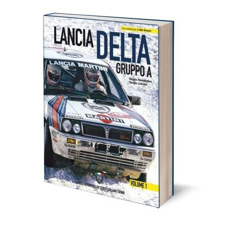 Lancia Delta Gruppo A - VOL.1