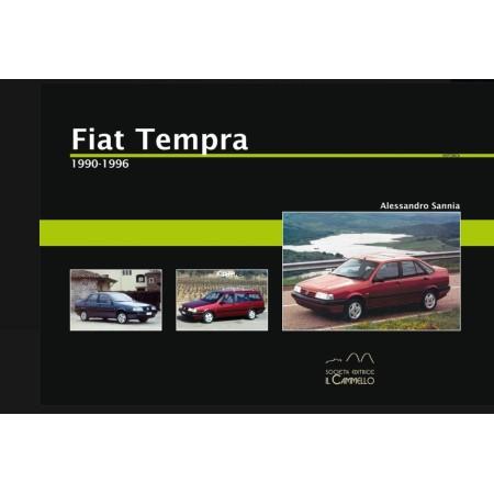 Fiat Tempra. 1990-1996