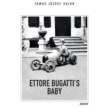 Ettore Bugatti's Baby