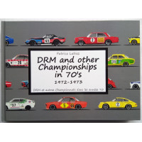 DRM and other Championships in 70's volume1 1972-1973