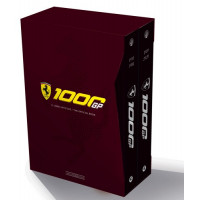 FERRARI 1000 GP Il libro ufficiale/The official book
