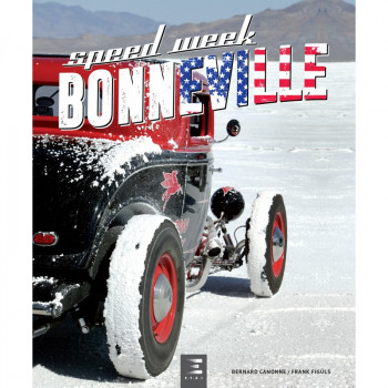 Speed Week BONNEVILLE