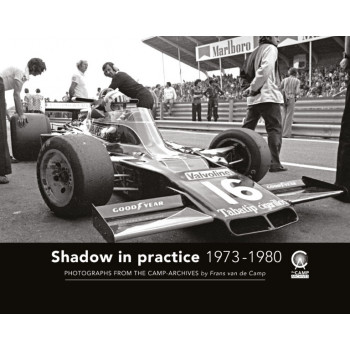 Shadow in practice 1973-1980