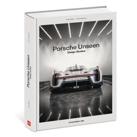 Porsche Unseen Design Studies