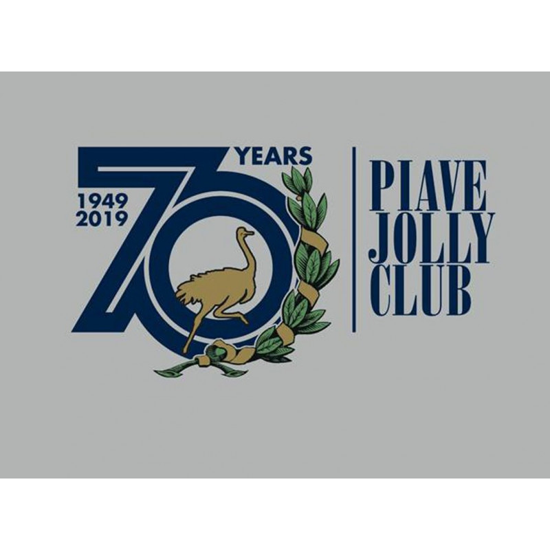Piave Jolly Club 70 Years 1949-2019