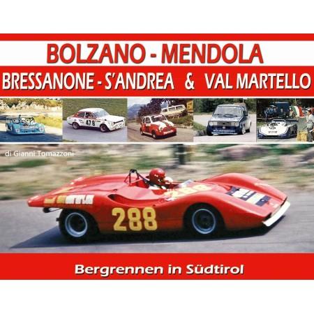 Bolzano - Mendolla