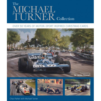 The Michael Turner Collection